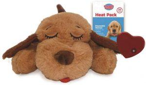 Snuggle Puppy dog toy