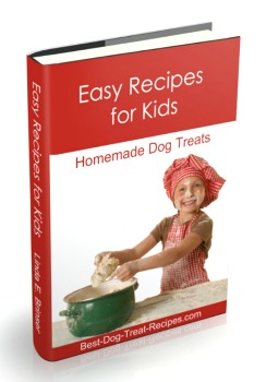 Easy Recipes for Kids ebook