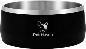 Pet Haven Cool Bowl to keep dog water cool in hot weather